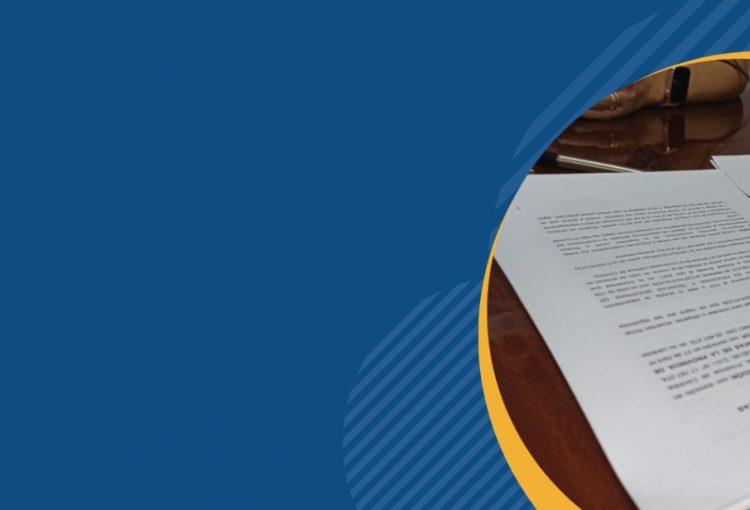 Firmamos un convenio para dictar una diplomatura en 2021